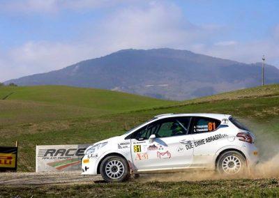 Rally della Val d'Orcia - LTS Racing Team