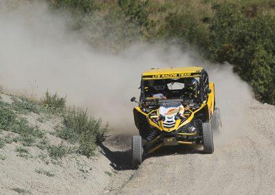 San Marino Cross Country 2020 - LTS Racing Team