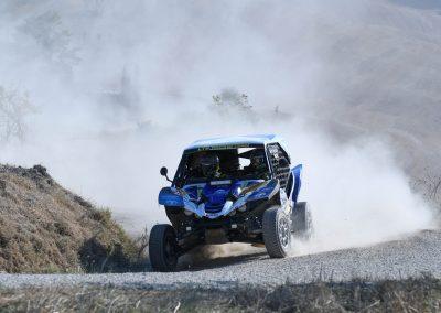 Cross Country Rally Città di Arezzo - LTS Racing Team