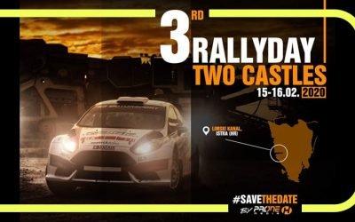Rassegna stampa: 3° RallyDay Due Castelli