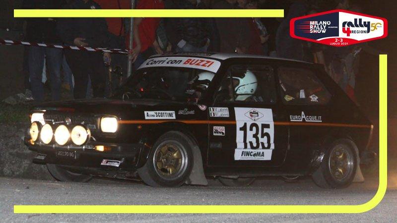 I colori LTS Racing al Quattro Regioni