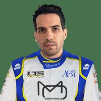 Francesconi Michael - LTS Racing eSports
