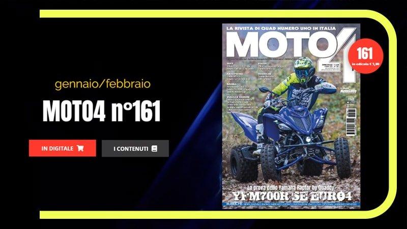 MOTO4 - LTS Racing Team