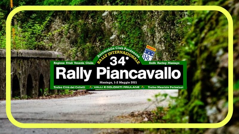 Rally Piancavallo - LTS Racing Team
