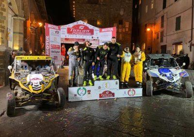 Tuscan Rewind 2019 - LTS Racing Team