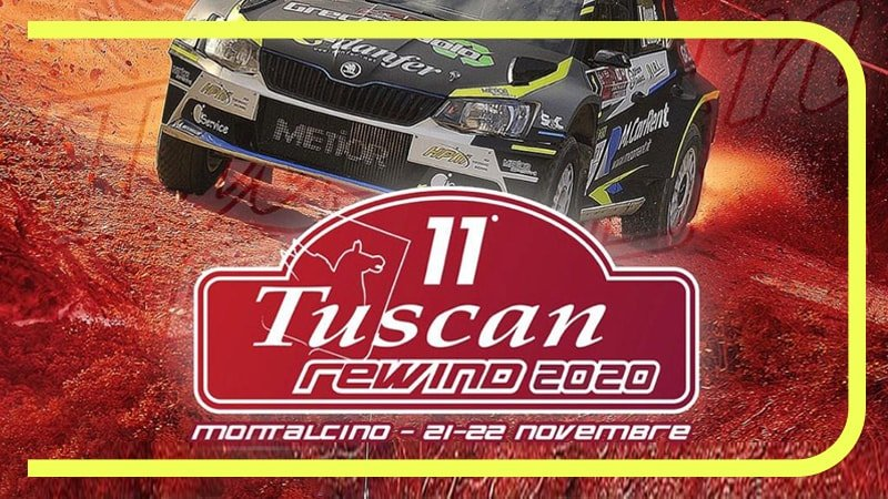 11° Tuscan Rewind 2020 - LTS Racing Team