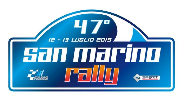E' ORA DI RALLY SAN MARINO!!!